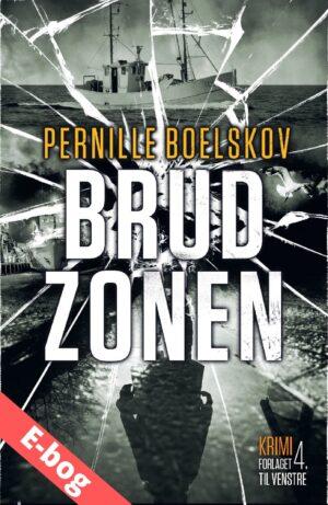 Brudzonen af Pernille Boelskov - også som e-bog