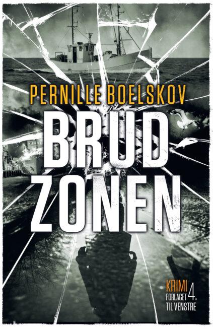 Brudzonen – Pernille Boelskovs tredje bornholmerkrimi